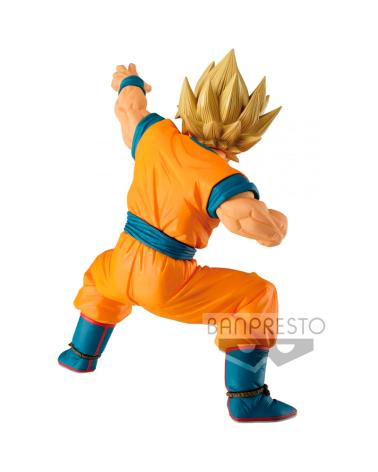 Banpresto de Son Goku de...