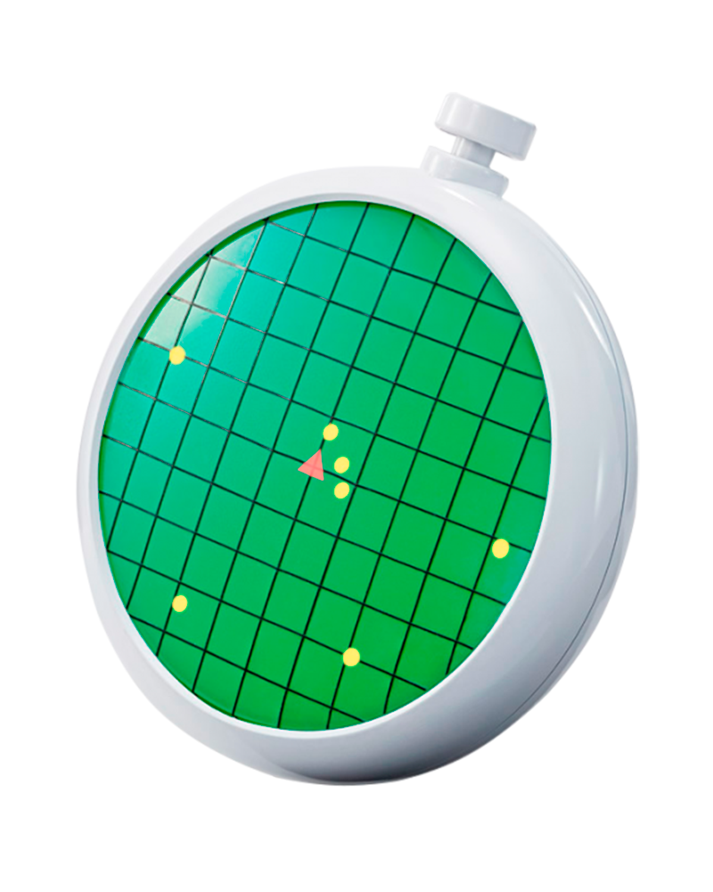 Réplica Radar Dragon Ball Proplica