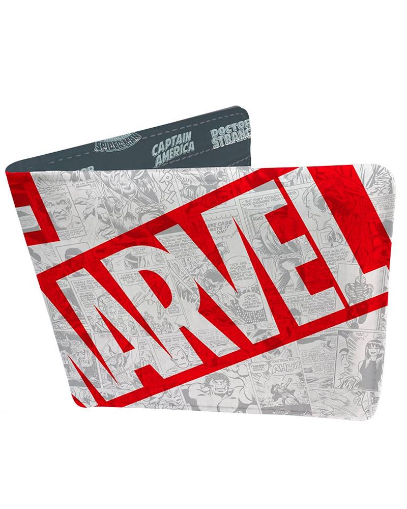 Cartera Marvel