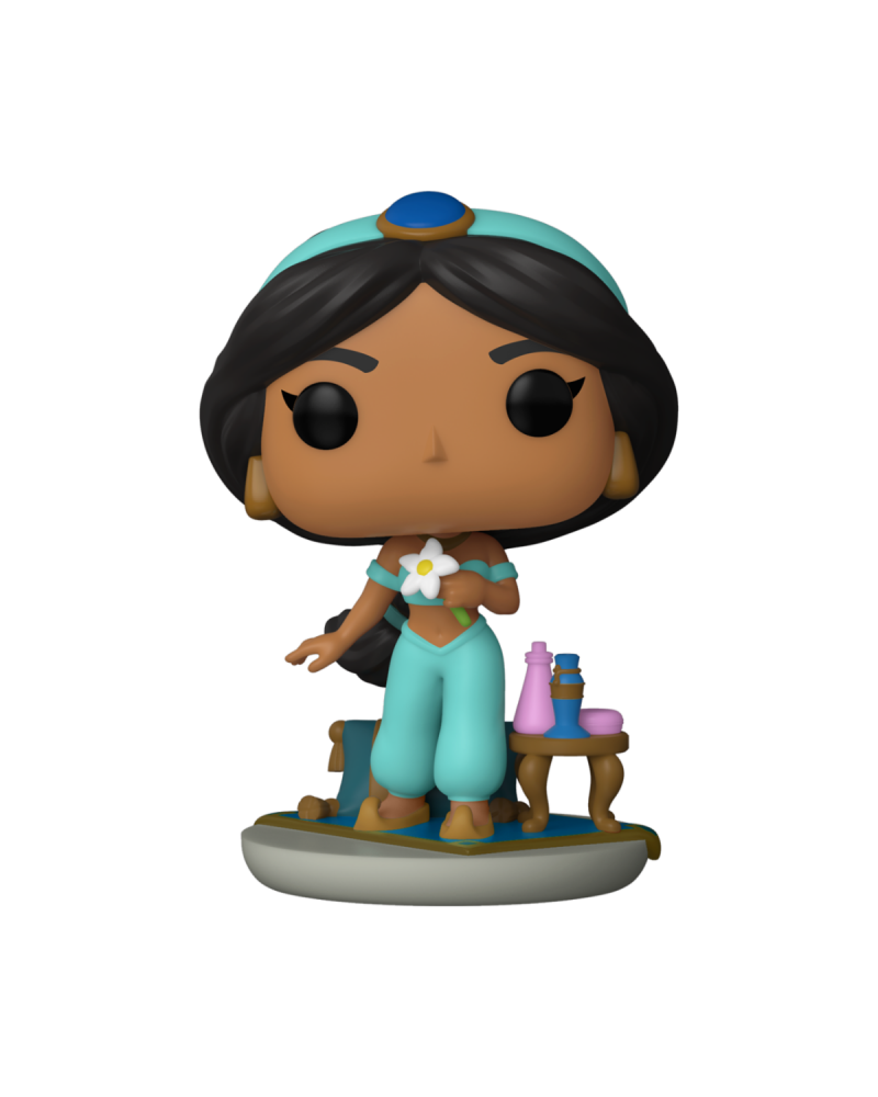 Funko Pop de Jasmine de Ultimate Princess Disney (PREVENTA)