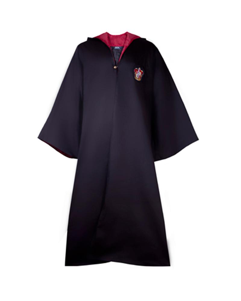 Túnica Mago Harry Potter - Gryffindor