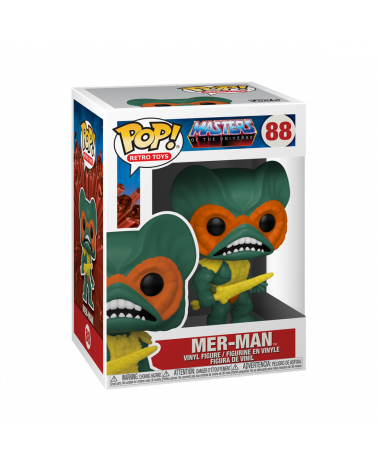Funko Pop de Red Hulk de Marvel Zombies (PREVENTA)