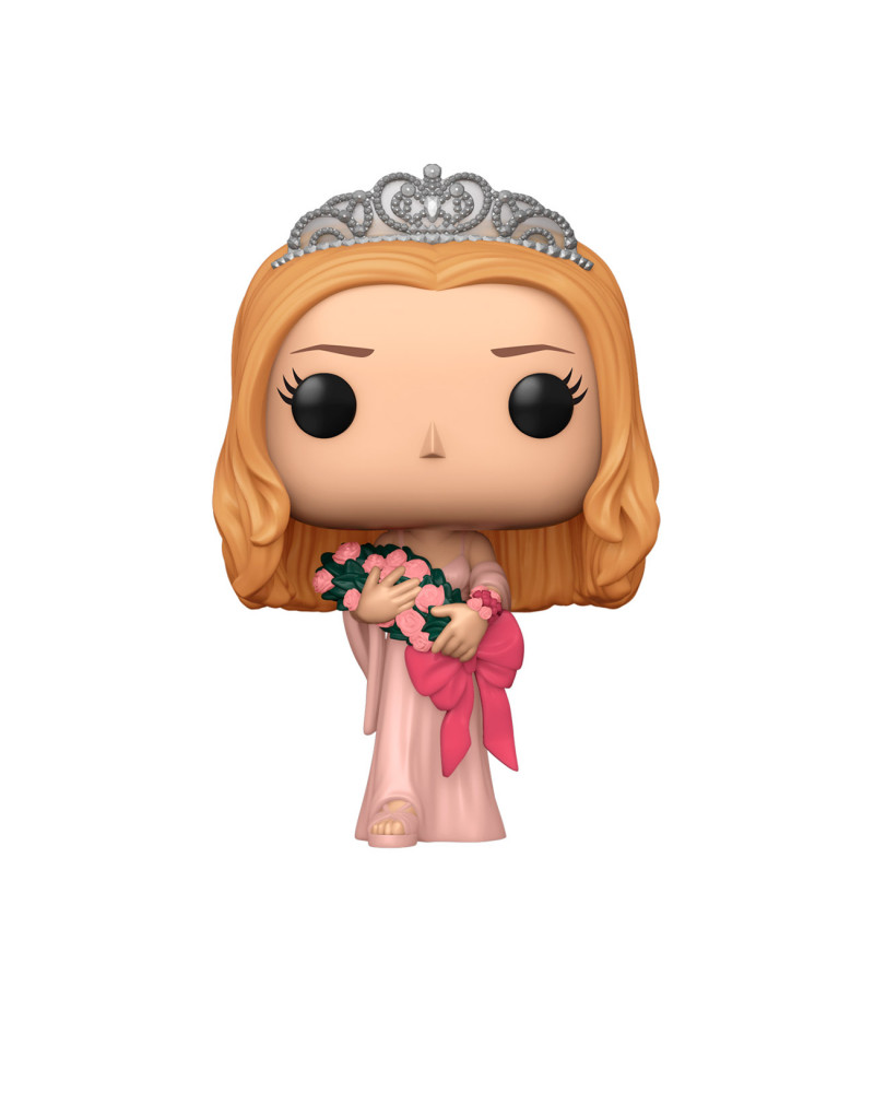 Funko Pop Carrie Exclusivo Figuras de Series (PREVENTA)