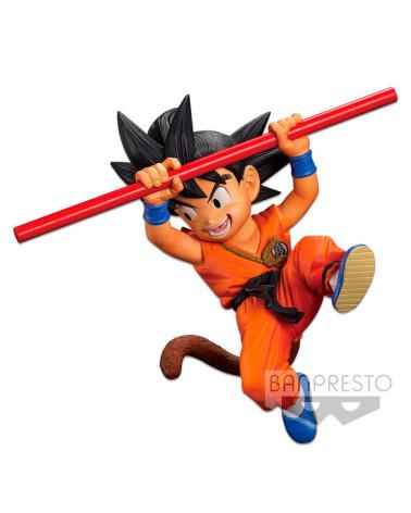 Figura Kids Son Goku Fes!! Dragon Ball Super