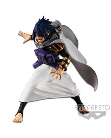 Banpresto Tamaki Amajiki de My Hero Academia Amazing Heroes Vol.11
