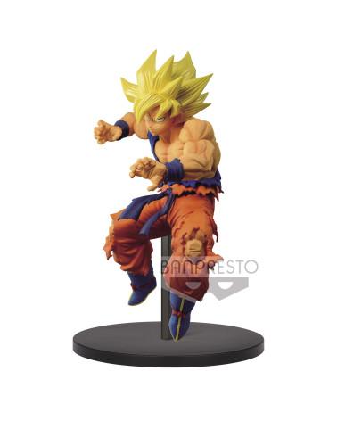 Banpresto SS Son Goku Dragon Ball Super Son Goku Fes!! Vol. 12