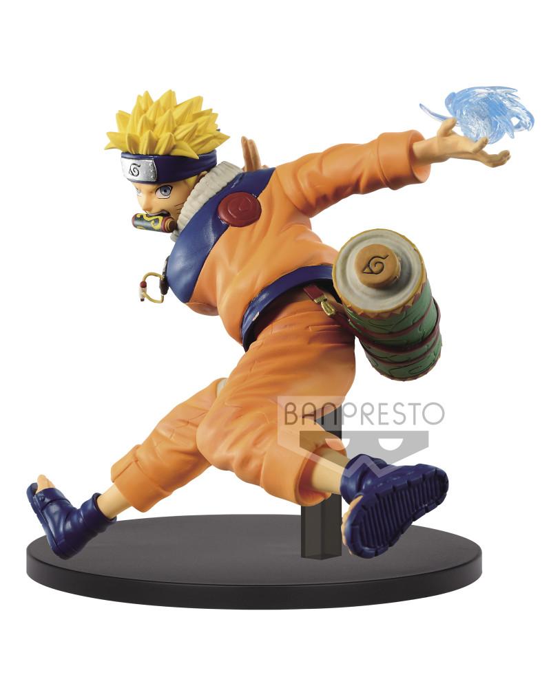 Banpresto Uzumaki Naruto de Naruto Vibration Stars