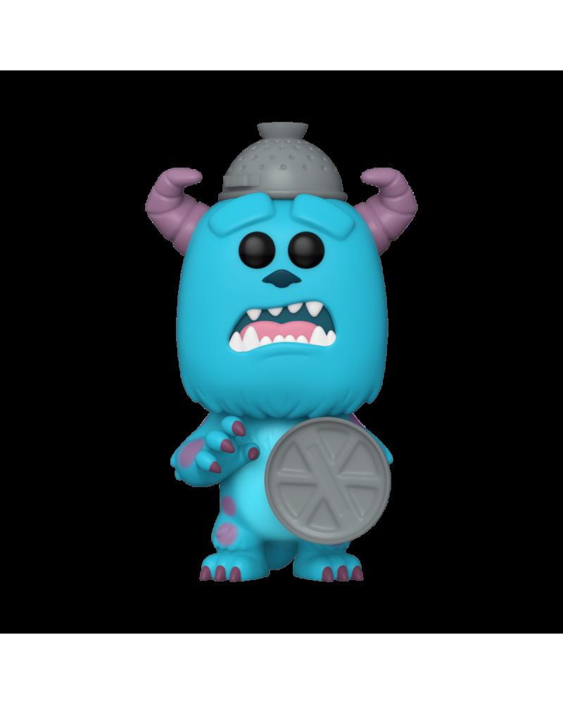 Funko Pop Sulley de Disney Monsters Inc 20th (PREVENTA)
