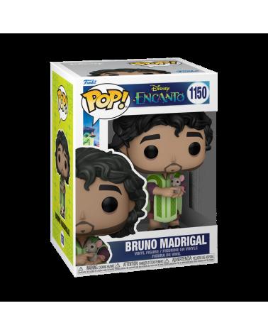 Funko Pop Bruno Madrigal de Encanto (PREVENTA)