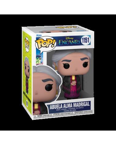 Funko Pop Abuela Alma Madrigal de Encanto (PREVENTA)